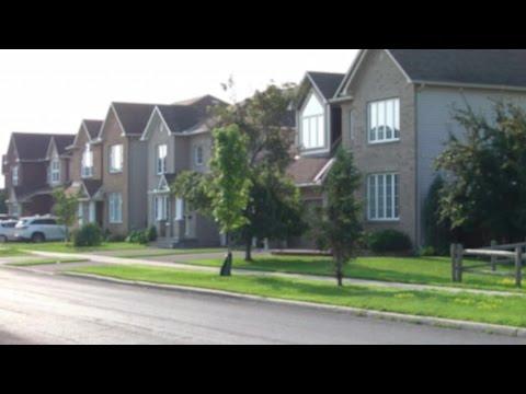 Canada's Sky-rocketing Household Debt