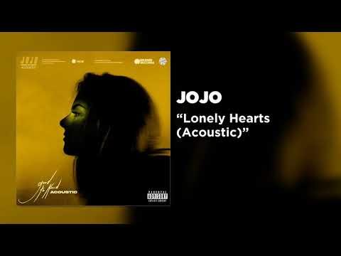 JoJo - Lonely