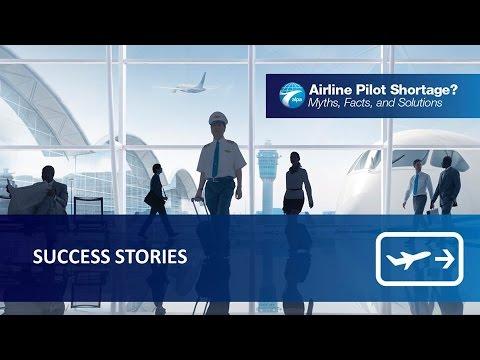 Airline Pilot Shortage? - Part 6 - Success Stories