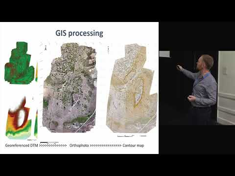 surface dating methods