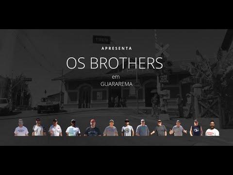 Download BROTHERS BUGGY XXIX - BUGGY NA ESTRADA - GUARAREMA