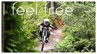 DOWNHILL Movie Bikepark Schöneck 2014 - I Feel Free