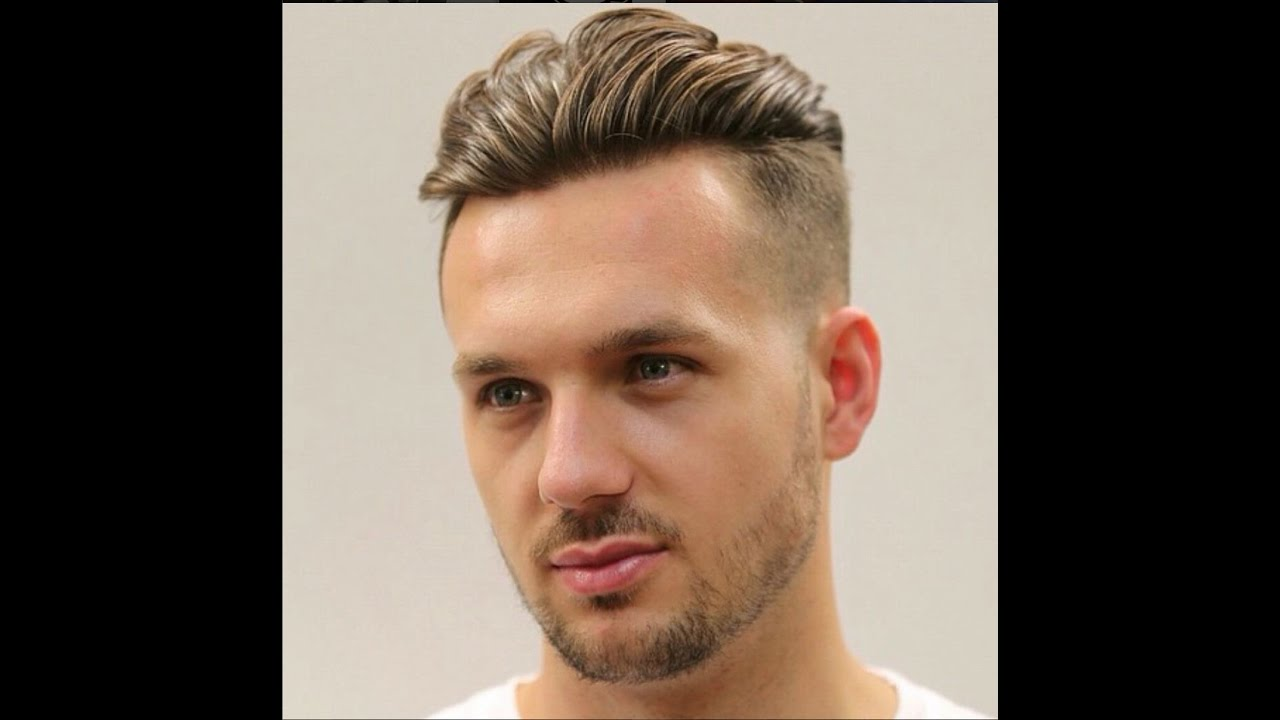 How To Do An Undercut With A Fade Step By Step Youtube