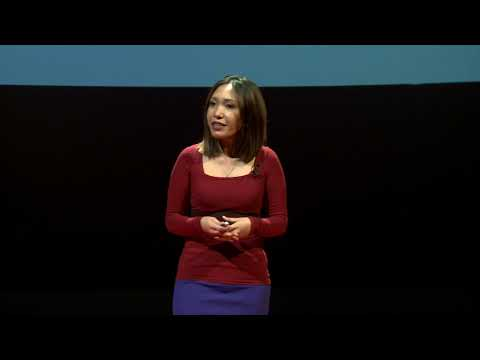 IoT: Beyond the Smart Gadgets | Gina Martinez | TEDxLewisUniversity