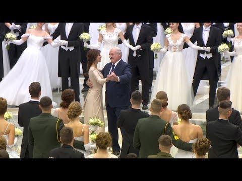 В изысканной атмосфере и с участием Президента - во Дворце Независимости прошел первый Венский бал