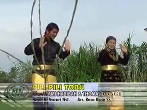 Lagu Mandailing - Pili Pili Tobu by thomas feat Ummi