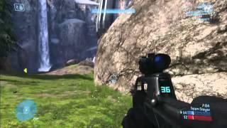 Game Night Halo 3 Ep.1 Team Slayer ValHalla