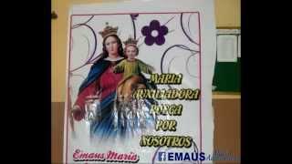 Hoy he vuelto - Emaus María Auxiliadora