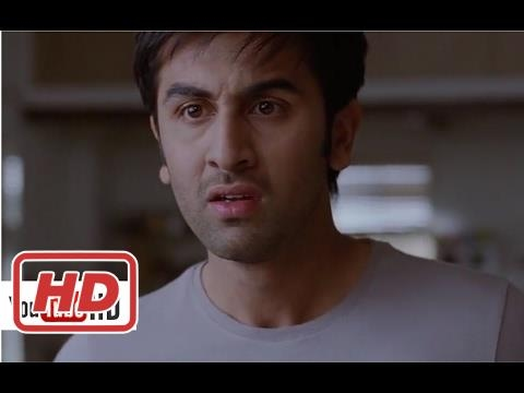 Wake Up Sid (2009) -  I am tired with you Aisha! I've had enough! (10/15) | Bollyclip