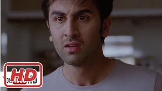 Wake Up Sid (2009) I Am Tired With You Aisha! I've Had Enough! (10/15) , Bollyclip