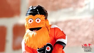 "Gritty 6"" Figure 2019-2020 