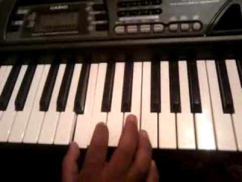 """tutorial-teclado-""""mario-bross"""""""