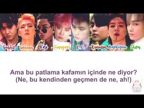 EXO - Touch It Türkçe Altyazılı