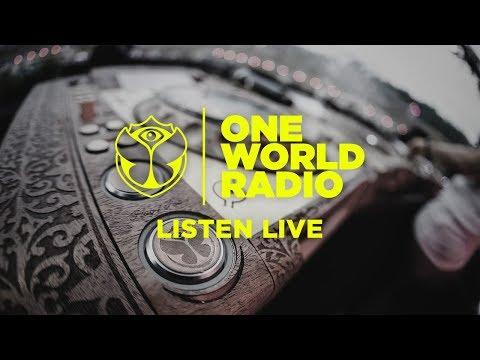Tomorrowland – One World Radio, 24/7 in the mix