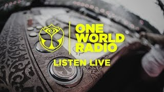 Tomorrowland - One World Radio, 24/7 in the mix