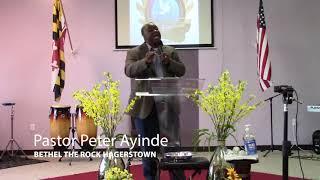 Sunday 27 2020 Sermon