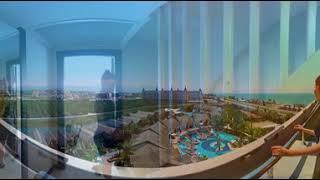 Family Douplex Room (Long Beach Resort Hotel & SPA)