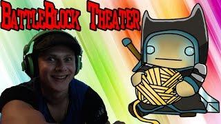 BattleBlock Theater - Разборки с Фростом - №9