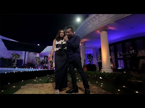 Anang Hermansyah & Ashanty - Jangan Memilih Aku (Live at Music Everywhere) **