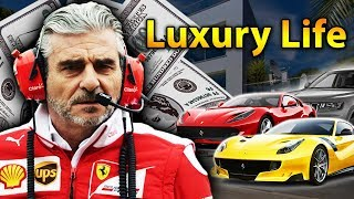 Maurizio Arrivabene Luxury Lifestyle | Bio, Family, Net worth, Earning, House, Cars