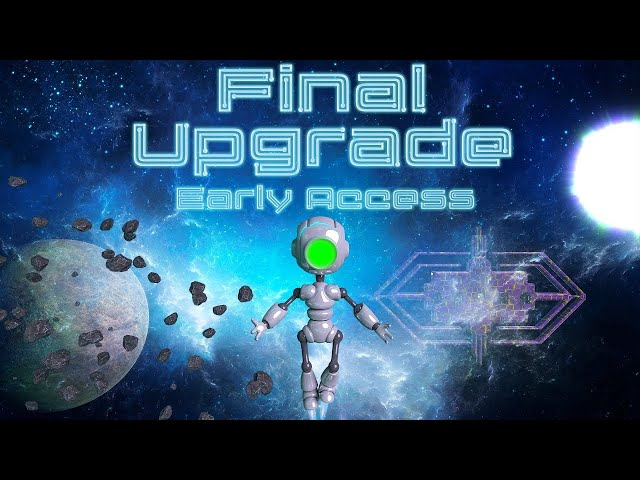 Lets Check Out: Final Upgrade