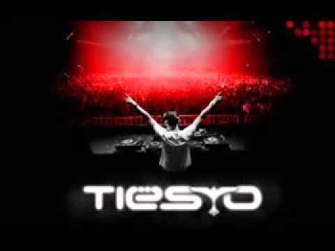 After Six - DJ Tiesto - Astronomia