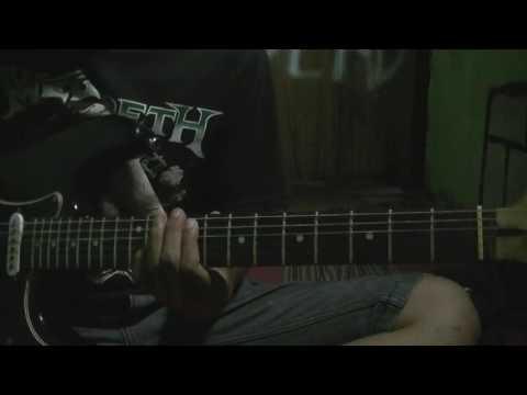 Threesixty - Takkan Bisa (Guitar Cover)