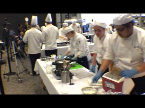 Washington State ProStart Invitational