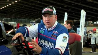 FOX Sports Outdoors ASK THE PRO - Alton Jones On Catching Bass In Hot Weather