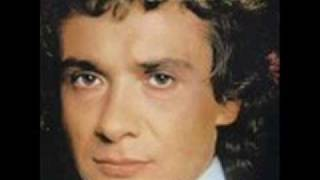 Download Michel Sardou - Je Vais T'Aimer MP3 song and Music Video
