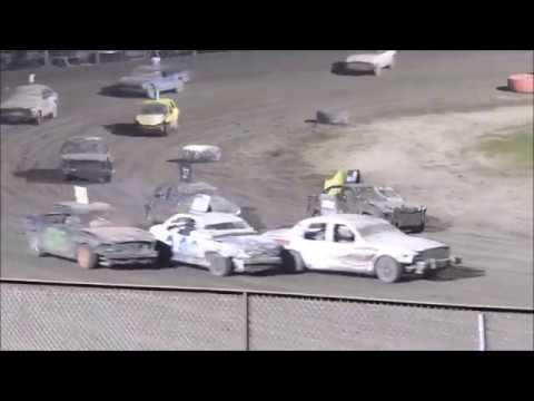 Grand Rapids Speedway- ENDURO 2019-3rd SEGMENT-Fair Race