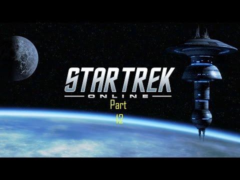 Star Trek Online Gameplay Part 12 U.S.S. Bermuda