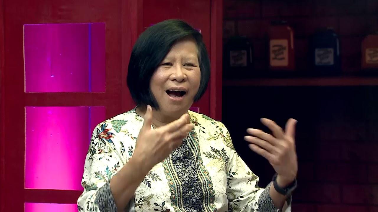 Menjawab Dr Bambang Noorsena Makanan Haram Dan Halal Dalam
