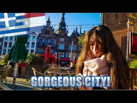 LAST DAY IN NIJMEGEN | Awesome city! - Vlog 308