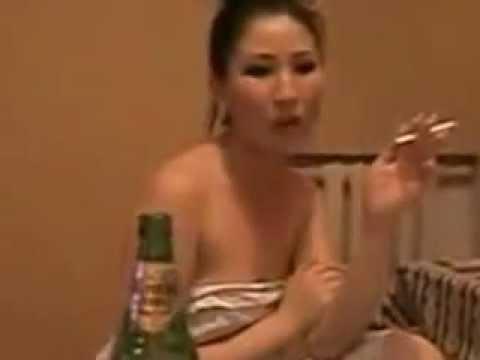 Секс киргизка русским и тагдали #12