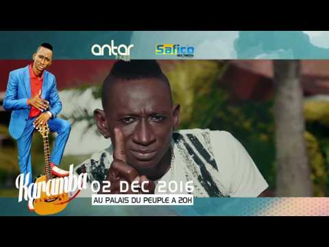 Karamba Diaby-Spot 2016 [Audio Officiel]