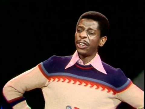 The Midnight Special More 1975  24  Bonus Stand Up Comedy  Jimmie Walker