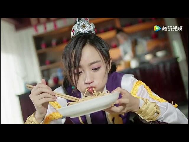 ????? Cover the Sky?EP04 - SNH48 Huang Tingting CUT
