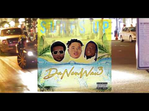 DANEWWAV3 - How Prod. By Ditty Beatz x Synthe [Official Music Video]