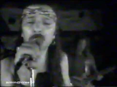Dżem-_Mała aleja róż_ (Brodnica-30_07_1988)