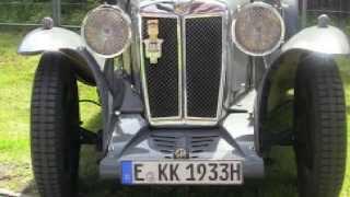 Gambar cover Slideshow Oldtimer-Treffen 1.2 American English, German old cars / classic car
