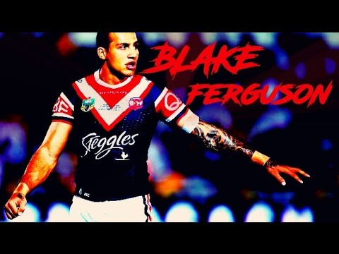 Blake Ferguson 2015-16 On The Rise