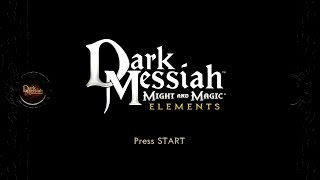 Dark Messiah of Might and Magic Elements (360) | Quickie Review