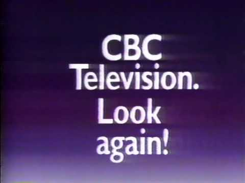 CBC TV and Radio 1985 TV commercial
