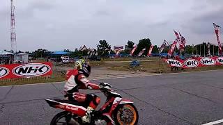 motoprix region 1 sumatera seri 5 sirkuit permanen bangkinang tgl 7 8 mei 2016 mp 2