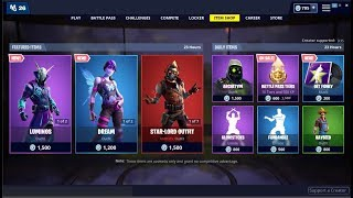 NEW*Get Funky Music! Fortnite Item Shop May 5, 2019