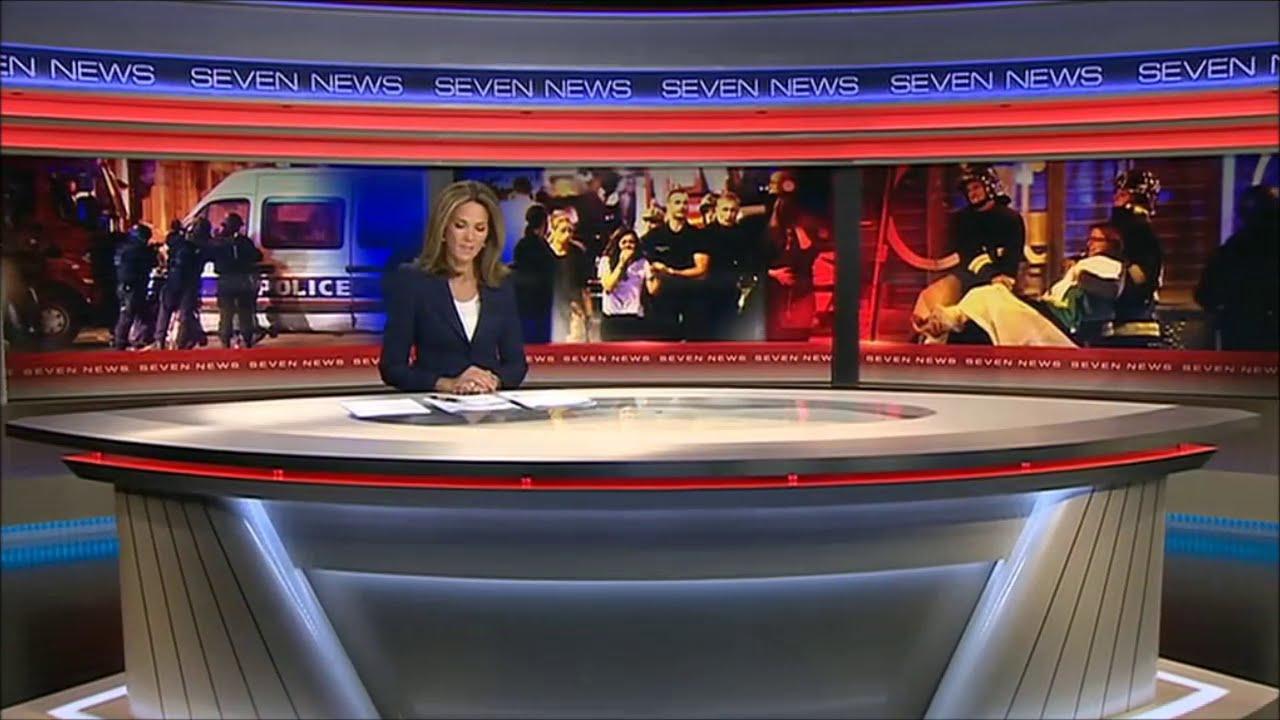 melbourne news - photo #34