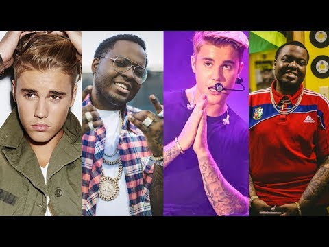 Justin Bieber Friend Sean Kingston Now BROKE & LIVING With MOM Allegedly
