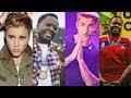 Capture de la vidéo Justin Bieber Friend Sean Kingston Now Broke & Living With Mom Allegedly