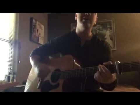 Hard to love- Lee Brice- Freddy Castillo cover